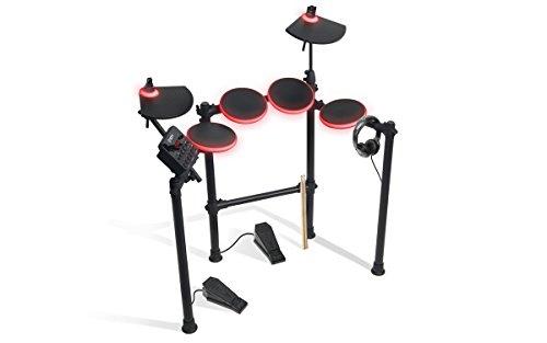 ion audio drums