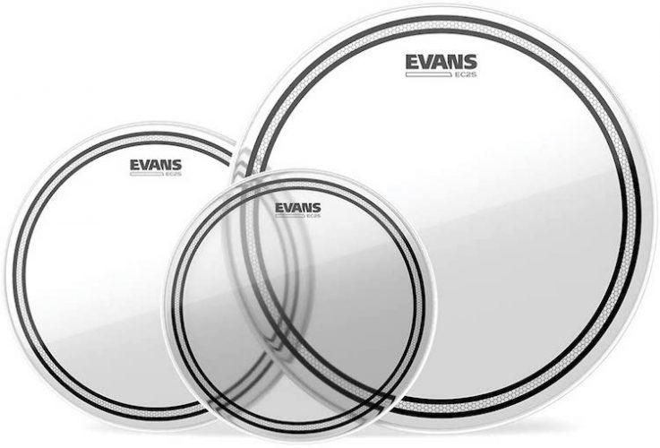 Evans EC2 Tompack
