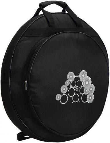 Tosnail 22 Cymbal Gig Bag