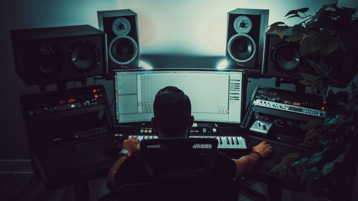 Best Studio Monitors Under $200: Big Sounds for Small Prices
