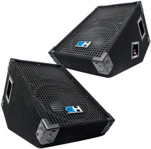 Grindhouse Speakers