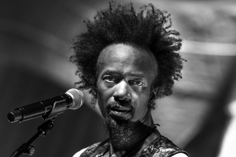 The Rise and Fall and Rise of Fantastic Negrito