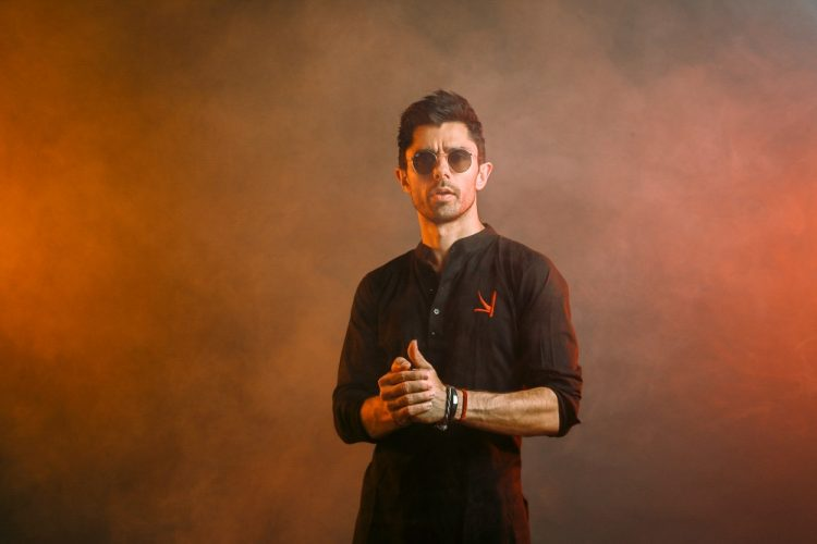 KSHMR on Storytelling, Personality and Ethos in EDM