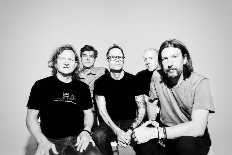 Interview with Gin Blossoms Frontman Robin Wilson