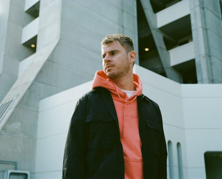 "Drum & Bass Producer Wilkinson Goes ""All For You"""