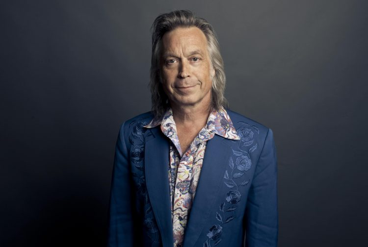 Gentleman Jim: Zen World of Country Legend Jim Lauderdale