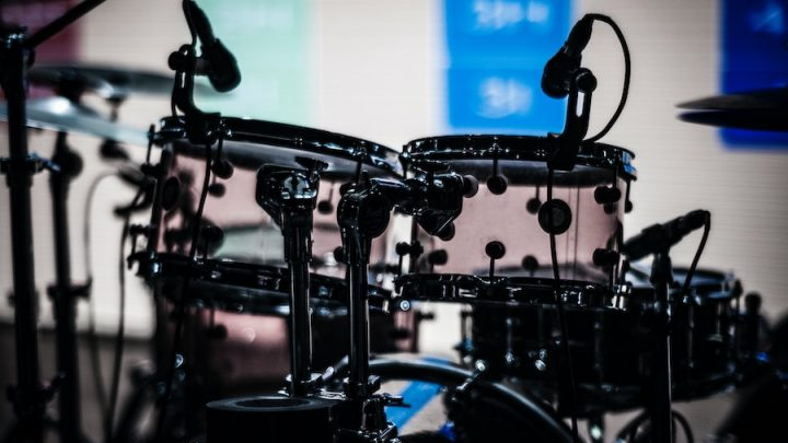 Best Overhead Drum Mics: 5 AMAZING Options