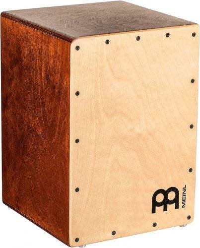 Meinl Percussion Cajon Box Drum