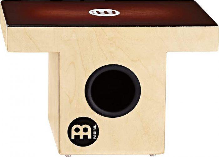 Meinl Percussion Slaptop Cajon Box Drum