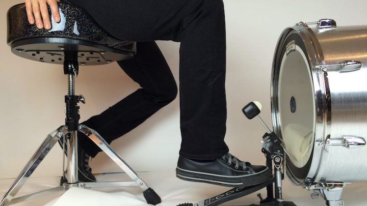 Drumming Shoes: 4 Factors to Consider & the Best Options