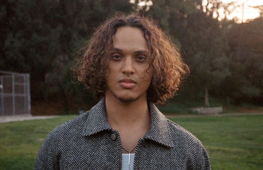 "Singer Brando Builds on ""Body"" With New Solo Songs and Collabs"