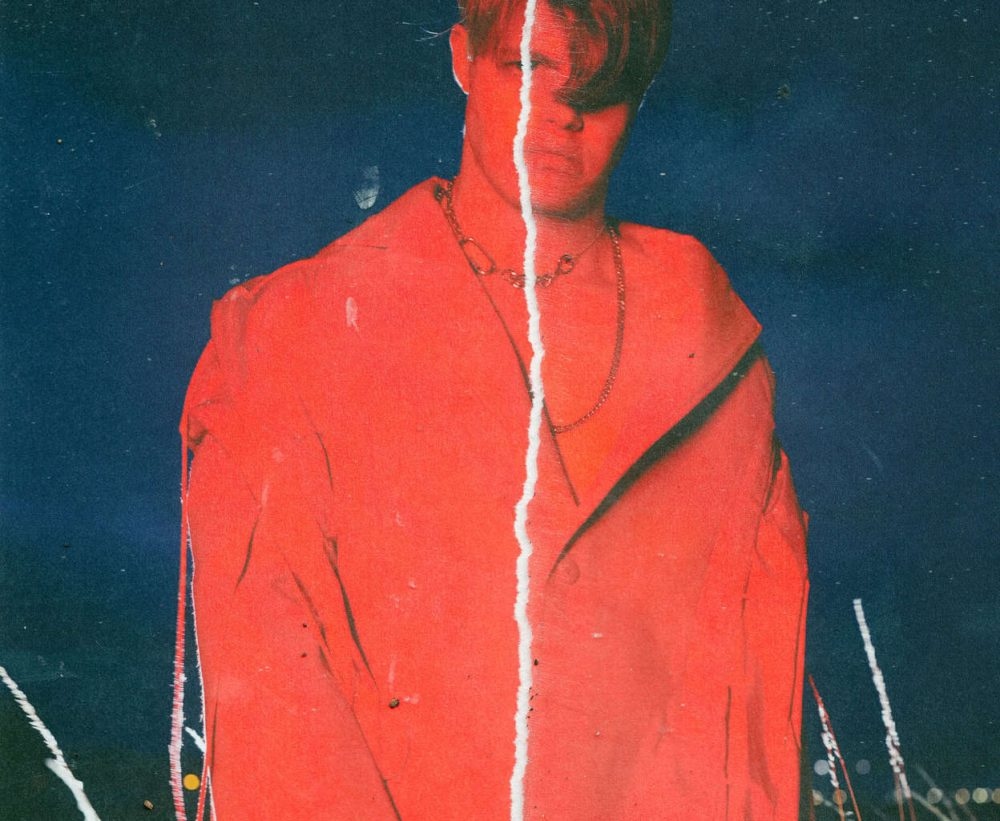 """Connor Bvrns Crafts Colorful Dance-Pop on """"Innocence"""""""