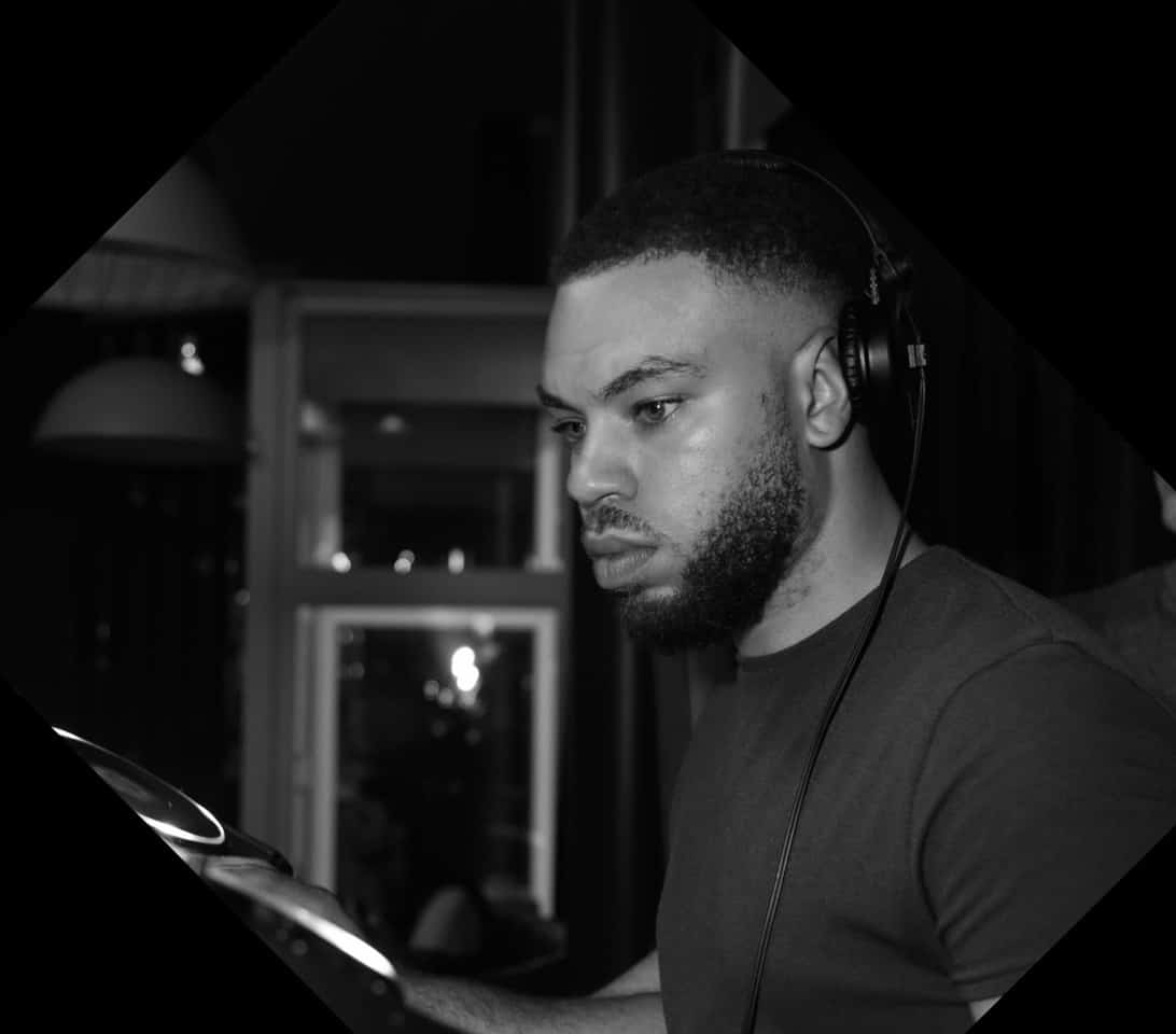 UK Funky Producer Crazy Cousinz Talks Part 2 of Career
