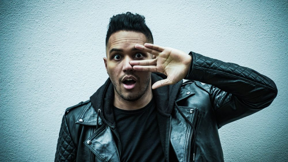 """""""Put 'Em High"""" for Underground House DJ/Producer AJ Moreno"""