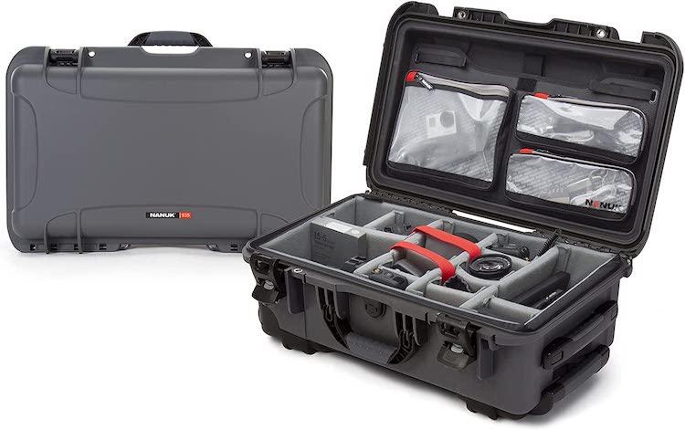 Nanuk 935-6007 935 Waterproof Hard Case