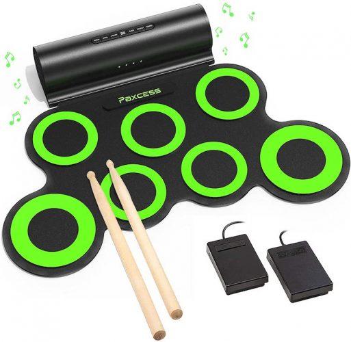PAXCESS Electronic Drum Set