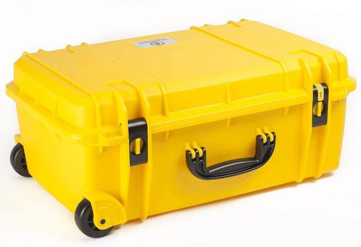 Seahorse SE-920 Protective Case