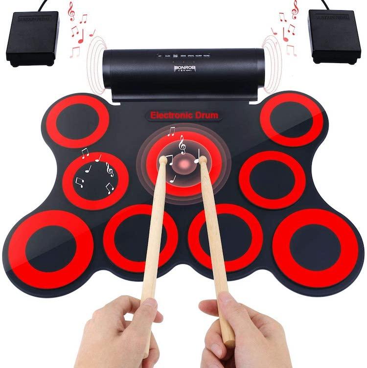 Sonor SSE Safari Drum Set