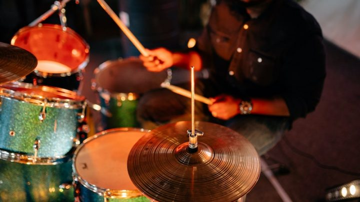Best Beginner Drum Set: 5 choices for learning