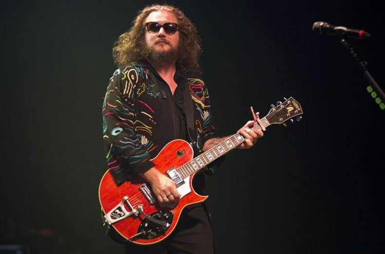 10 Best Beards and Moustaches in Rock
