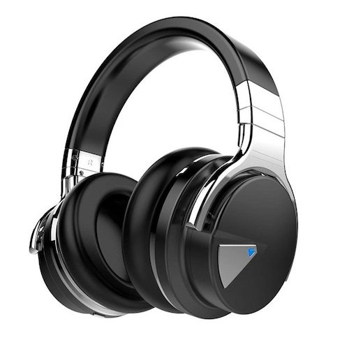 Cowin E7 Wireless Headphones