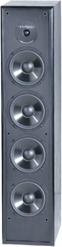 BIC America Venturi DV64 2-Way Tower Speaker