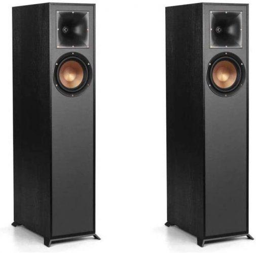 Klipsch Reference R-610F Floorstanding Home Speakers