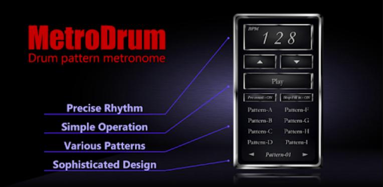 drum metronome 2