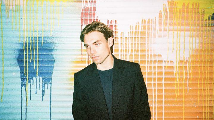 "Producer Bontruce Talks Debut Track ""Salvation"""
