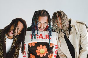 """Hip-Hop Group Minus Gravity Discusses Single """"Forever"""""""