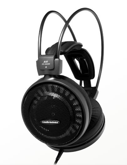 Audio-Technica ATH