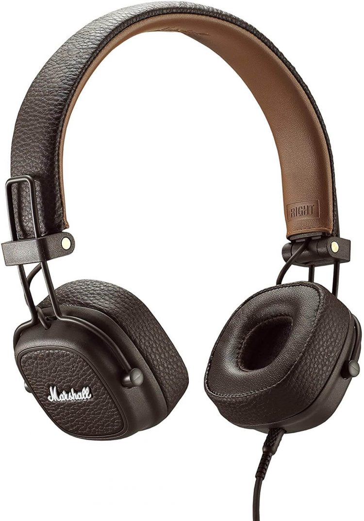 Marshal-Major-3-Budget-Headphone-Wired-On-Ear