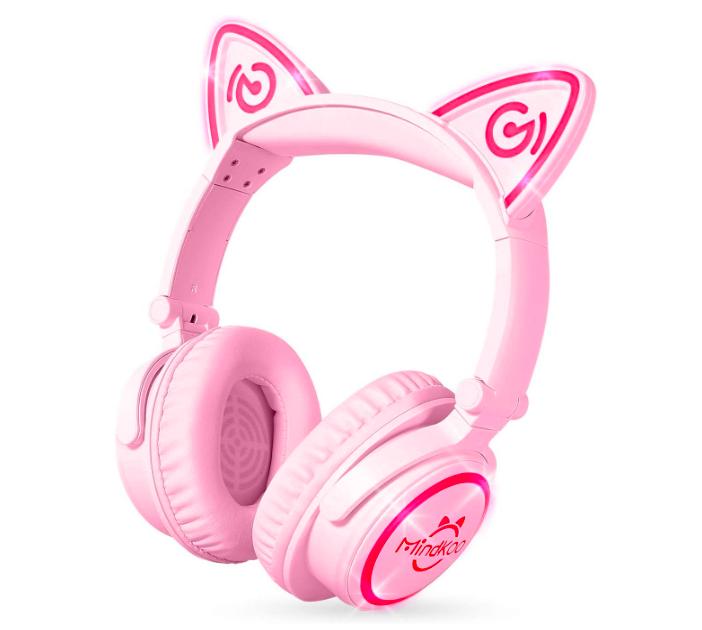 MindKoo Cat Ear Headphones