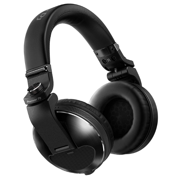 PIONEER HDJ-X10-K headphones