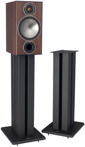 Pangea Audio DS400 Heavy Duty Speaker Stands