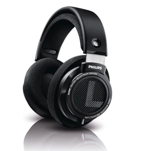 Stereo Over-Ear Headphones