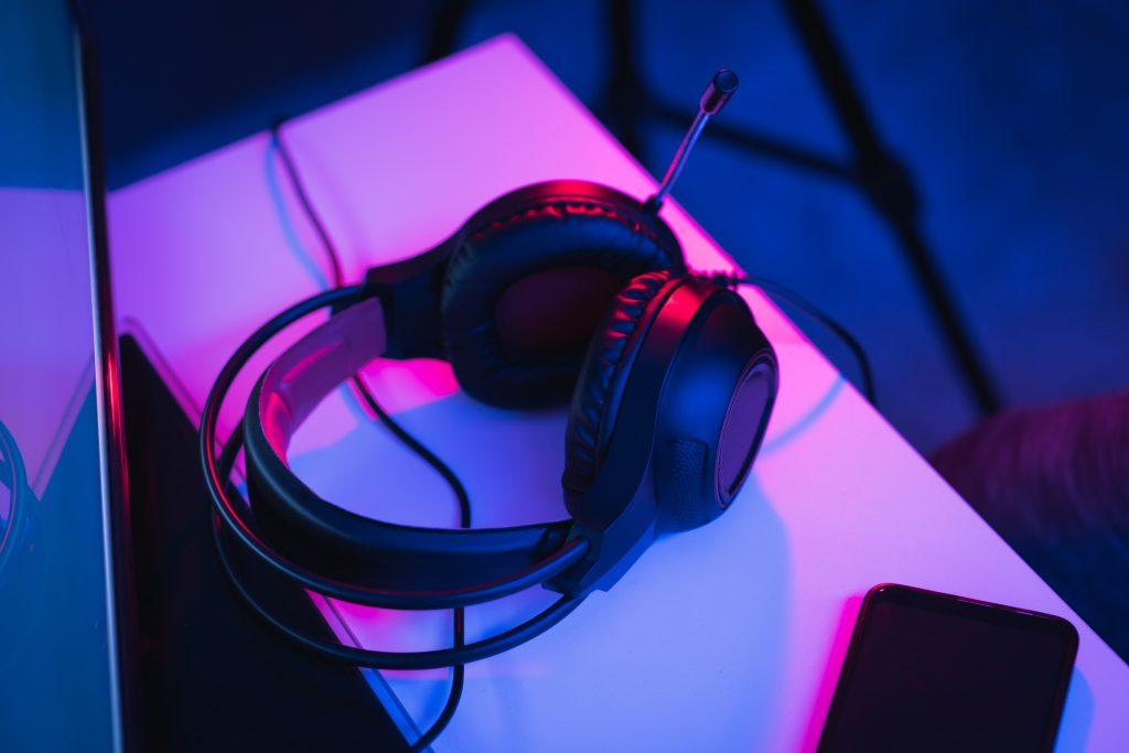 open back headphones
