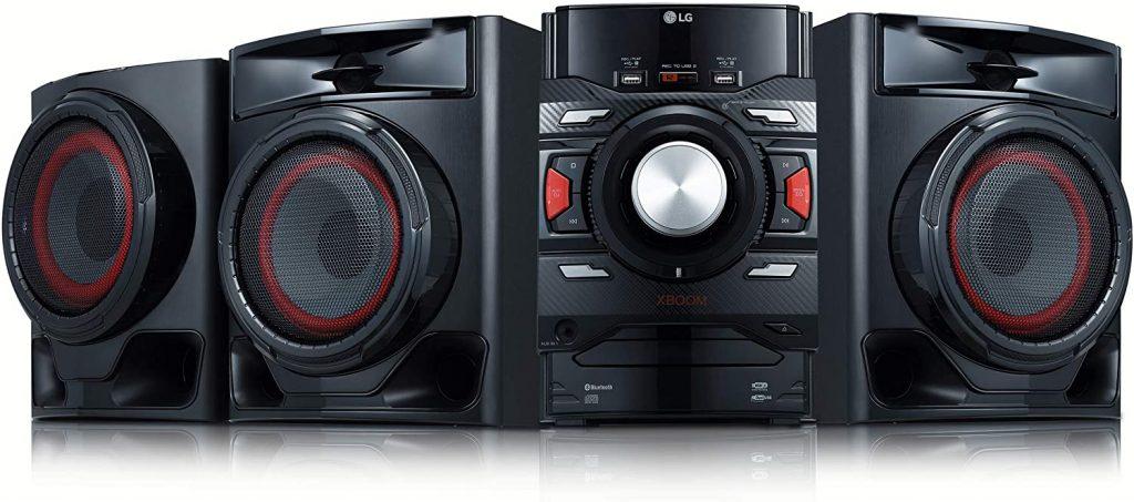 LG Bluetooth Stereo Audio System