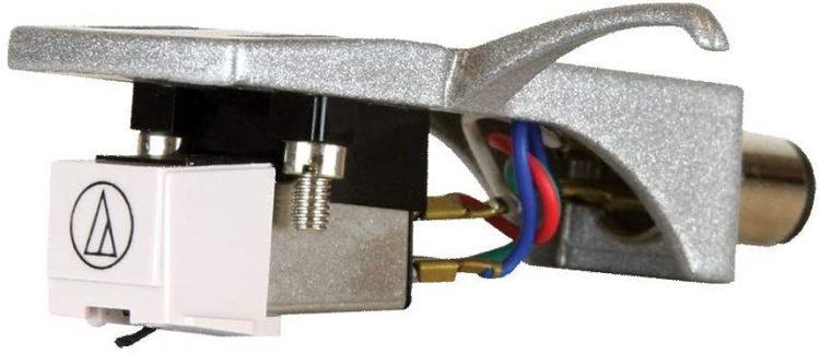 Gemini Sound Professional DJ Audio Equipment and Accessories HDCN-15 Vinyl Record Player Headshell