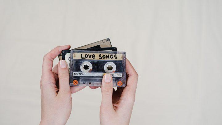 Best Pop Love Songs
