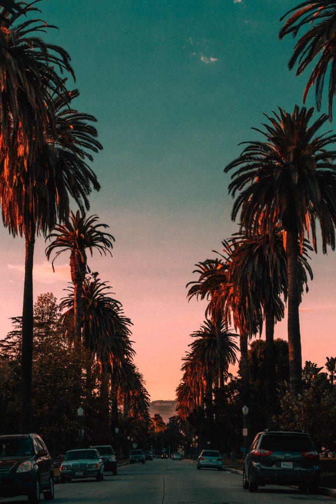 California songs