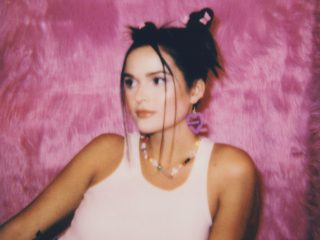 """Singer Bailey Baum Gears Up for Upcoming EP with Single """"Bad for Me"""
