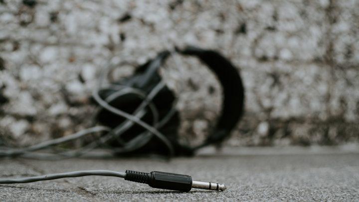 sound splitters
