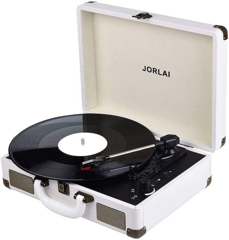 JORLAI Record Player