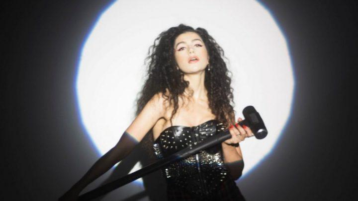Pop-Punk Singer Caroline Romano Muses