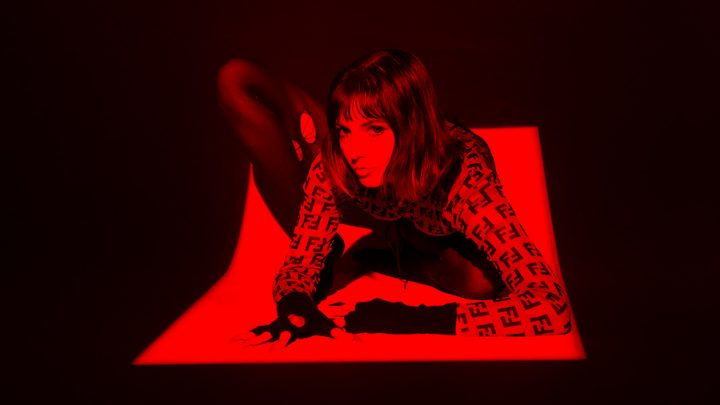 Cassie Marin Photo