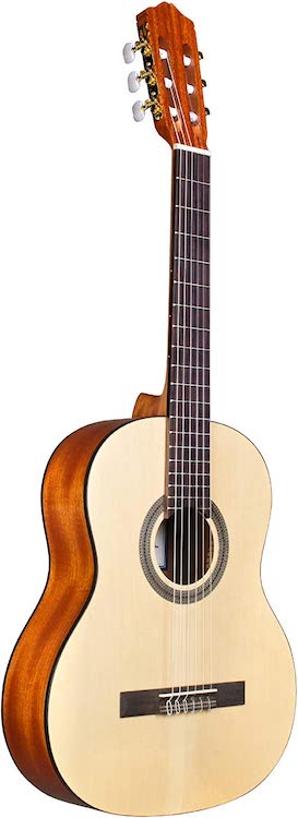 Cordoba C1M 1:2 Small Body Acoustic Nylon String Guitar