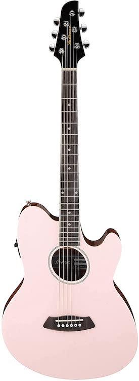 Ibanez TCY10E Talman Acoustic Guitar