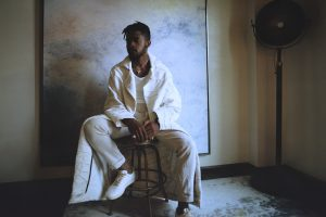 Nigerian Singer-Songwriter Johnny Drille Releases Debut Album