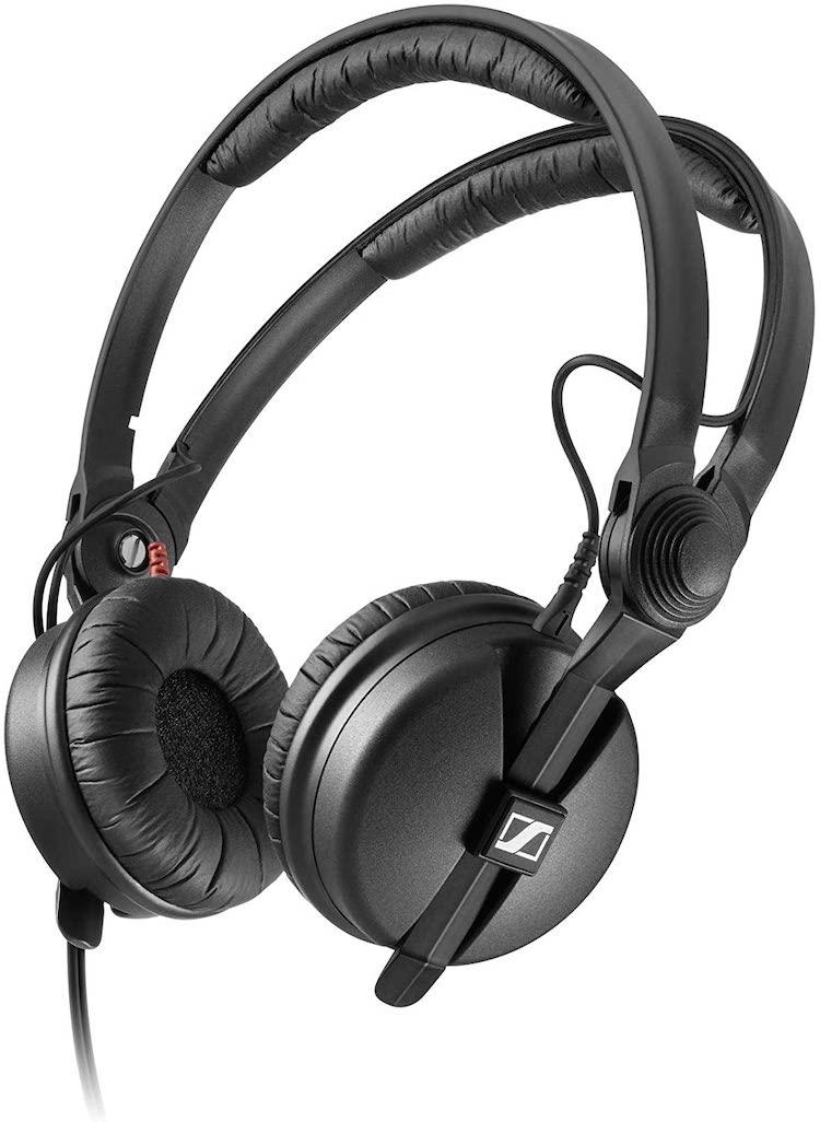 Sennheiser Pro Audio Headphones